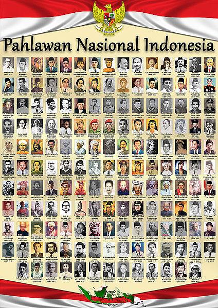 Tema Peringatan Hari Pahlawan Tahun 2020 dan Kumpulan Tema Hari Pahlawan Sejak Tahun 2008-2019