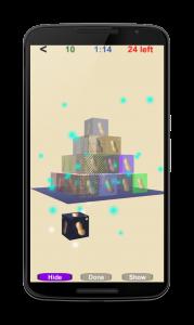 Shapeymix Groundnut Pyramid
