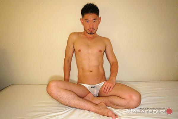 #Japanboyz -  Fresh-Faced Yu Yuki