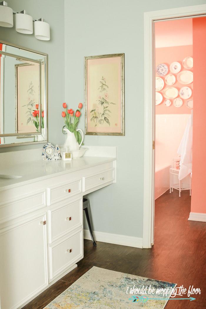 Master Suite Paint Colors