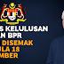 Semakan Status Kelulusan Rayuan BPR Mulai 18 September