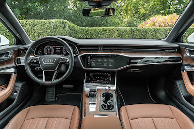 2020 Audi A6 Review, Specs, Price