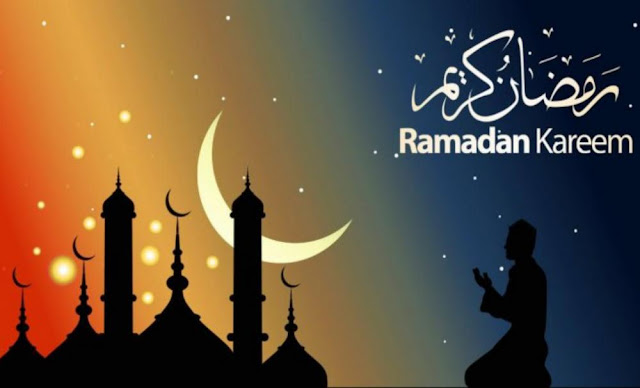 referensi ucapan untuk menyambut bulan ramadhan