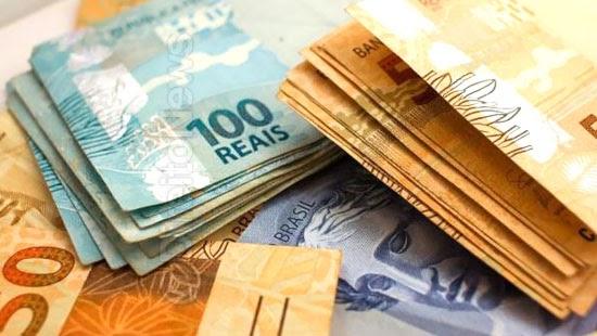medida provisoria inflacao salario minimo 1100