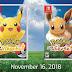 Pokémon Let's Go : de retour à Kanto !