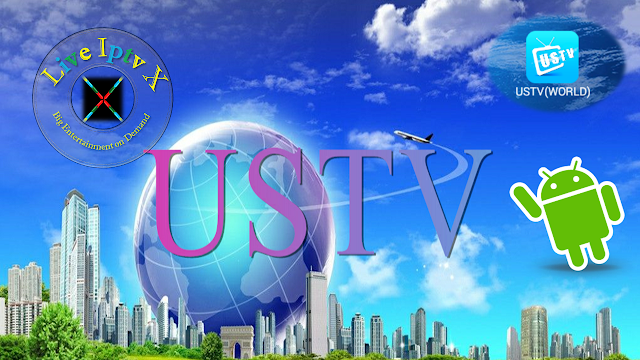 USTV(WORLD) Android Apk