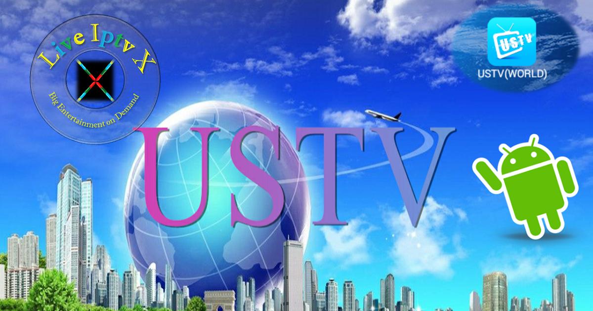 ustv apk download latest version