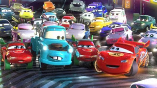Cars Toons Free