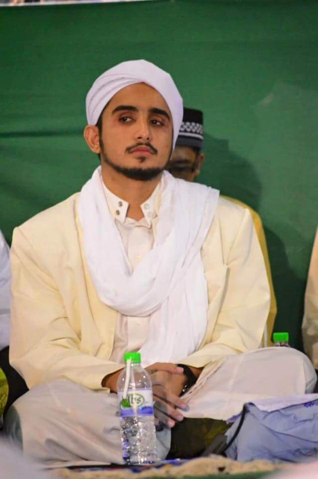 Biografi Habib Muhammad Hanif Bin Abdurrahman Alatas Sejarah Ahlulbait Rasulullah