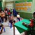 Bakti TNI, Makoramil 13 Nogosari disulap Menjadi Tempat Belajar