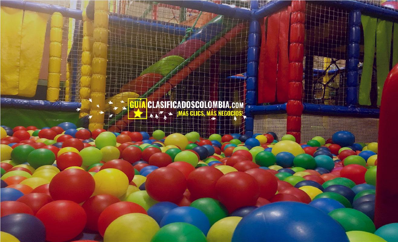 Fabrica de Parques Infantiles 3043961151