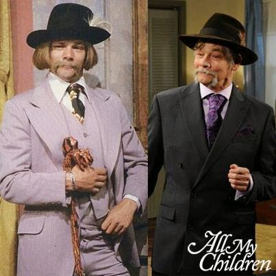 Matthew Cowles: Billy Clyde Tuggle of ALL MY CHILDREN & Christine