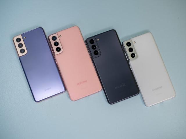 مراجعة هاتف Samsung Galaxy S21 المميزات والعيوب