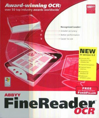ABBYY FineReader Professional 110513139 Free Download For Windows Xp 7 8 Linux Mac Android