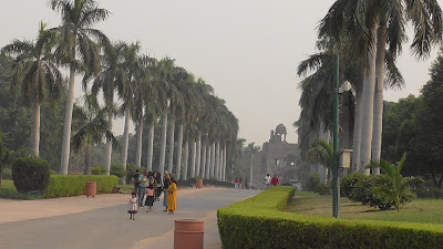 Old Fort Delhi India 908