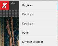 Cara Merubah Ukuran Foto di Hp Android