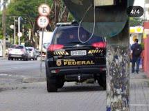 Instituto de Donainesenses sofre operação da Polícia Federal
