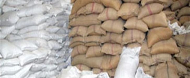 إقليم برشيد..حجز 350 طن من العلف الفاسد كانت بصدد التوزيع