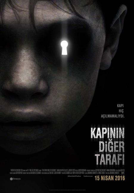 Kapının Diğer Tarafı (2016) 720p Film indir