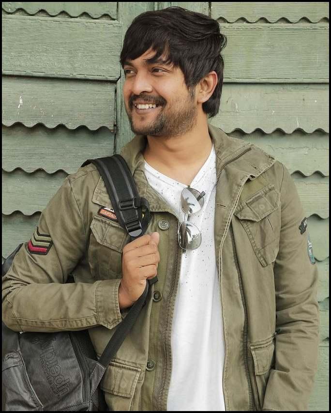 Murder In The Hills Hoichoi Web Series Cast Sourav Chakrabarty