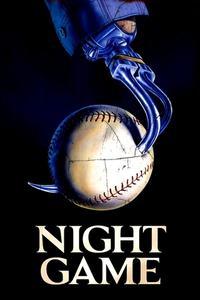 Poster Night Game