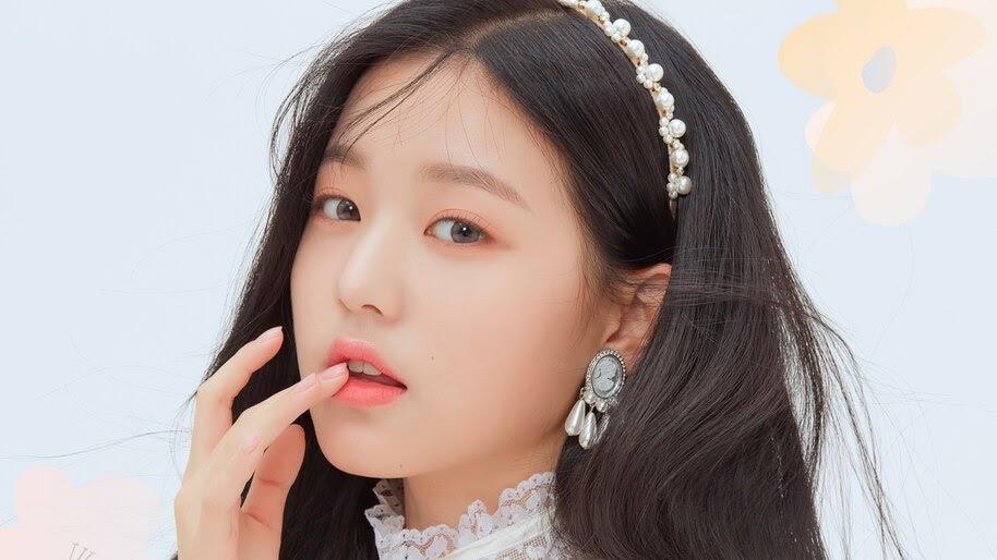 Wonyoung, IZ*ONE, Beautiful, Bloom*Iz, 4K, #6.651
