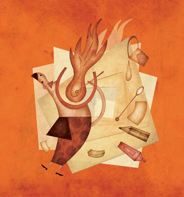 Daniel Bueno Illustration 15