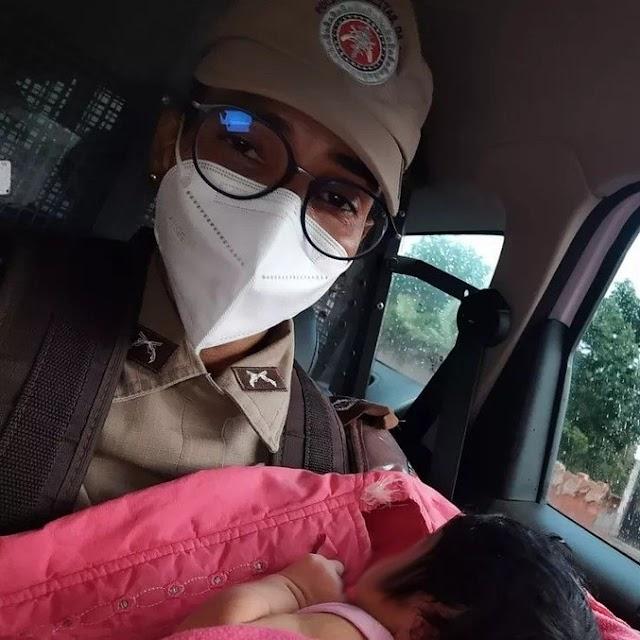 PM resgata recém-nascida em caixa com carta: 'te amamos, filha'