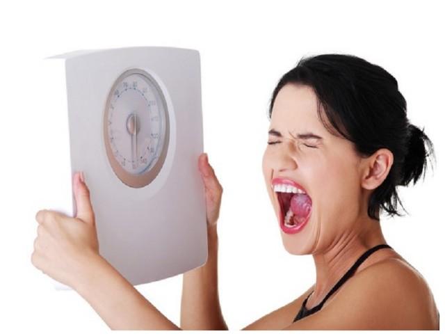 Frust? Puas berdiet tapi tak kurus-kurus? Meh cuba tip ini pula!