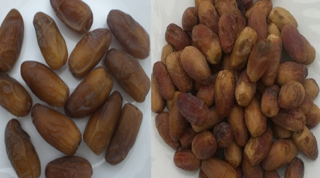 DATES: The World's Healthiest Food And It Can Cure Several Diseases