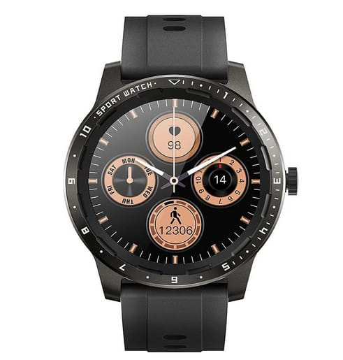 DSmart V200 Fitness Smart Watch with 20 Sports Modes