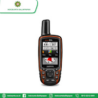 JUAL GPS GARMIN 64SC BALIKPAPAN | HARGA SPESIFIKASI | GARANSI RESMI