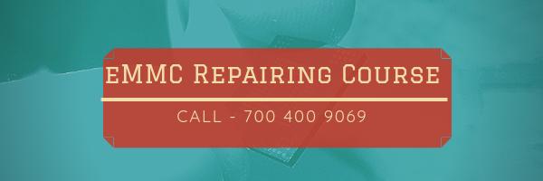 eMMC repairing course delhi india