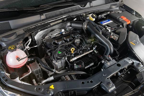 Chevrolet Onix Plus 1.0 2022 - consumo