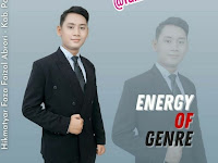 Hikmatyar Faza Faizal Abrori  dari SMA negeri 2 Ponorogo raih 10 besar duta genre jawa timur 2021
