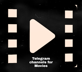 Best Telegram channels for Movies