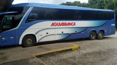 Transporte Intermunicipal é liberado em 9 cidades do Baixo Sul