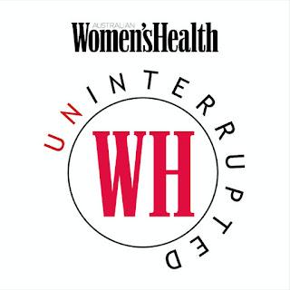 Women's Health Australia Uninterrupted Podcast
