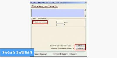 Cara Reset Printer Epson L120 dengan Mudah