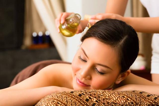 Jenis2 Massage (Pijat) Beserta Manfaatnya Bagi Tubuh