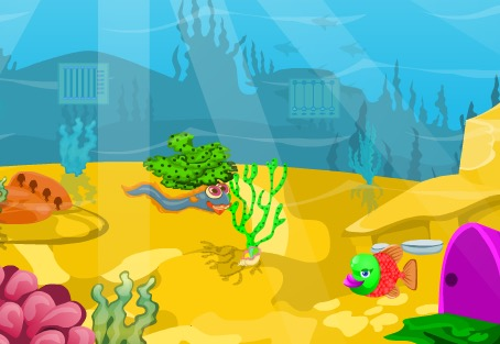 AjazGames Vetti Fish Escape Walkthrough