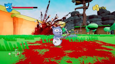 Hobo Cat Adventures Game Screenshot 9