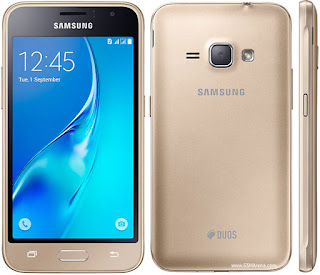 Harga Samsung Galaxy J1 edisi 2016