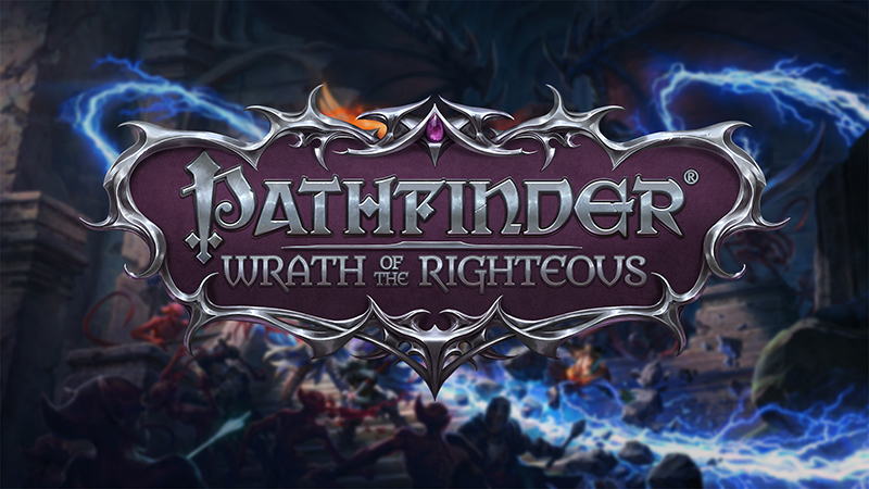 Walkthrough Pathfinder Wrath of the Righteous: All Secrets of the First Chapter