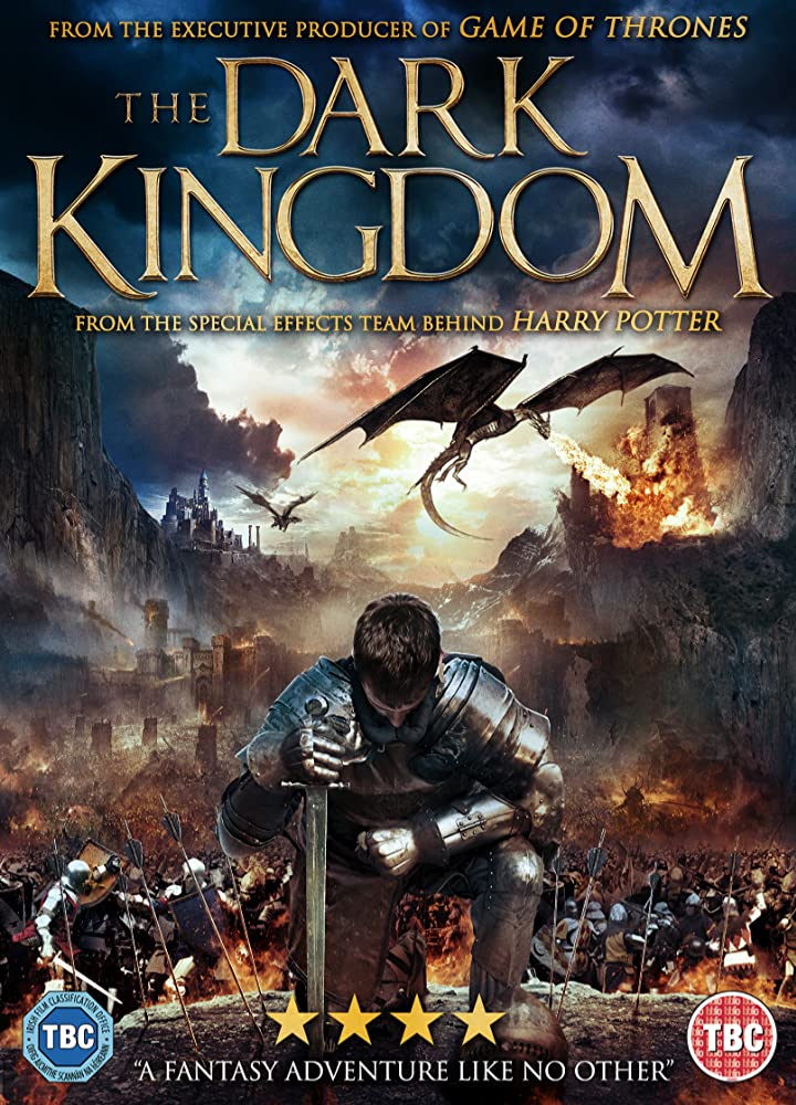 Dragon Kingdom (2019)