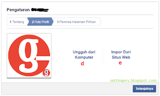 Cara membuat fanspage facebook terbaru