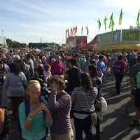 New England Fall Events_The Big E Springfield MA