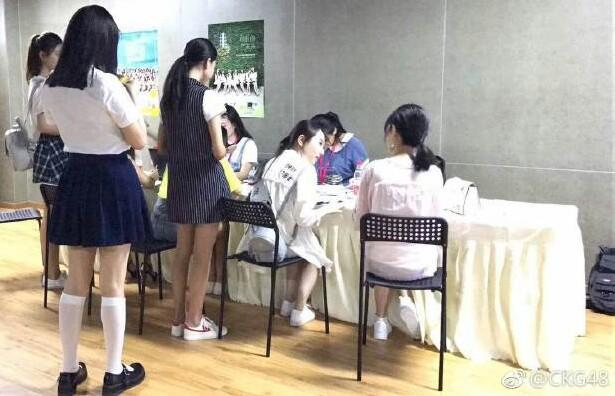 Proses Audisi JKT48 Pengalaman Ikut