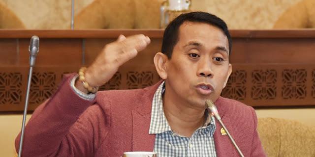 Kamrussamad Taksir Utang Indonesia Tembus Rp 9.000 Triliun Jika Pembangunan IKN Lanjut