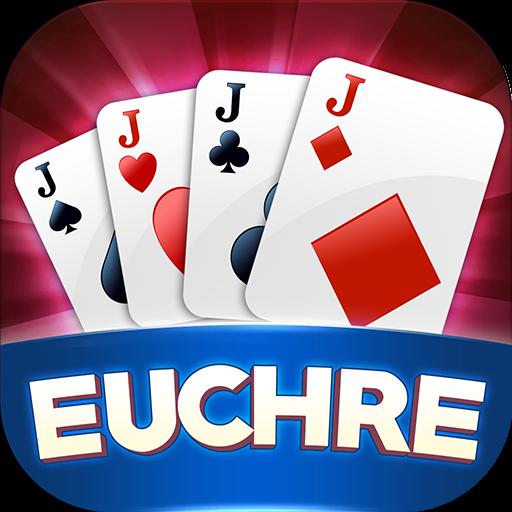 Euchre Free Card Game